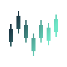 Trading Candles site icon