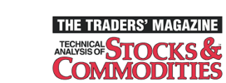 Technical Analysis of STOCKS & COMMODITIES logo